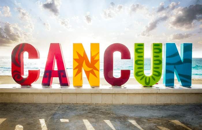 Sitio Cancún
